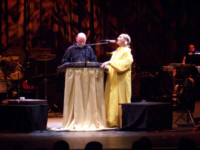 Dead Can Dance 2005